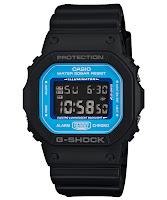 Casio G Shock : DW-5600SN
