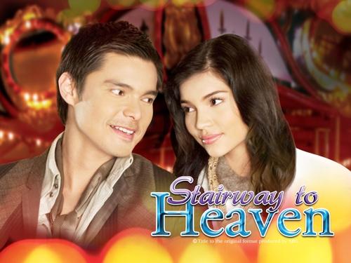 Thiên Đường Vắng Em TodayTV - Stairway To Heaven (2011)