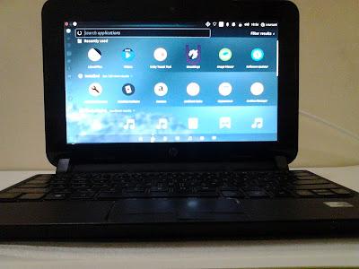 Cara mengganti keyboard HP Mini 110-3741TU
