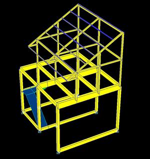 3D STRUKTUR