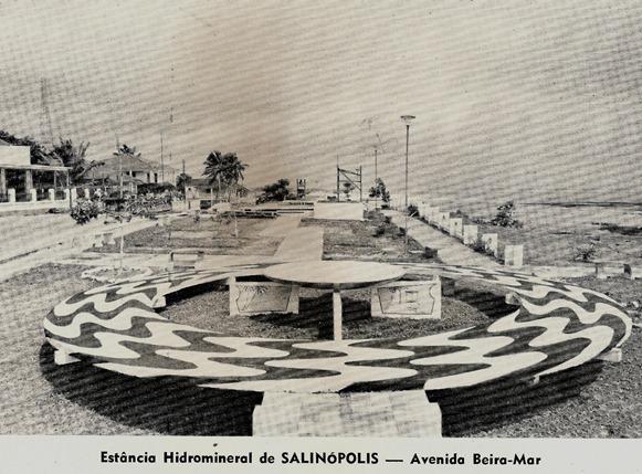 Salinopolis, immagine antica - fonte: O Pará na administração Alacid Nunes 1966-1971
