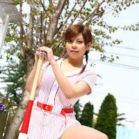 [DGC] 2007.04 - No.422 - Kana Kawai (川愛加奈) 002.jpg