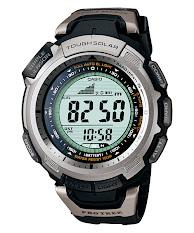 Casio Protrek : PRG-600YB