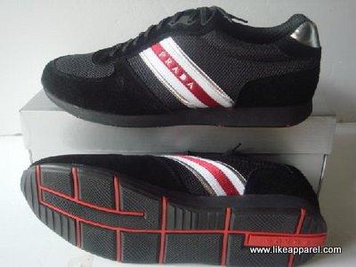 faux prada shoes