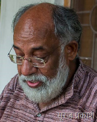 कहानीकार सूरज प्रकाश hindi story writer suraj prakash