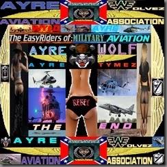 AYREWOLF'S AYRELOG AYRE TAIL