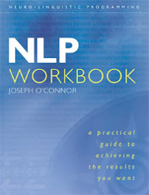 Cover of Joseph Oconnor's Book Nlp Workbook Practical Guide To Achieving The Results You Want