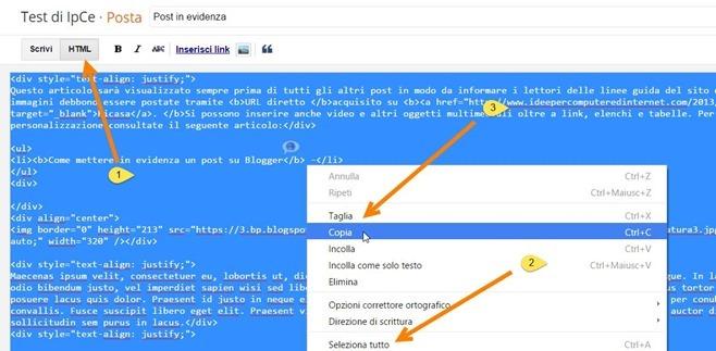 copiare-codice-post-evidenza