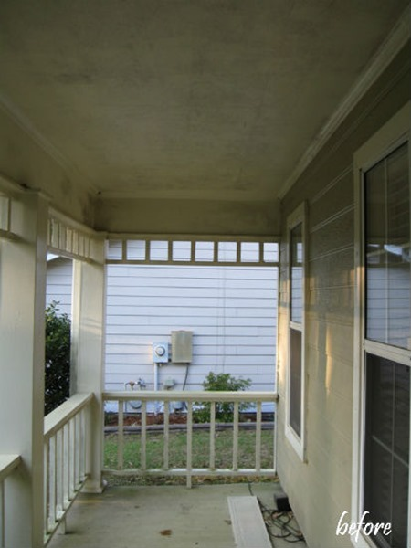 porch b42