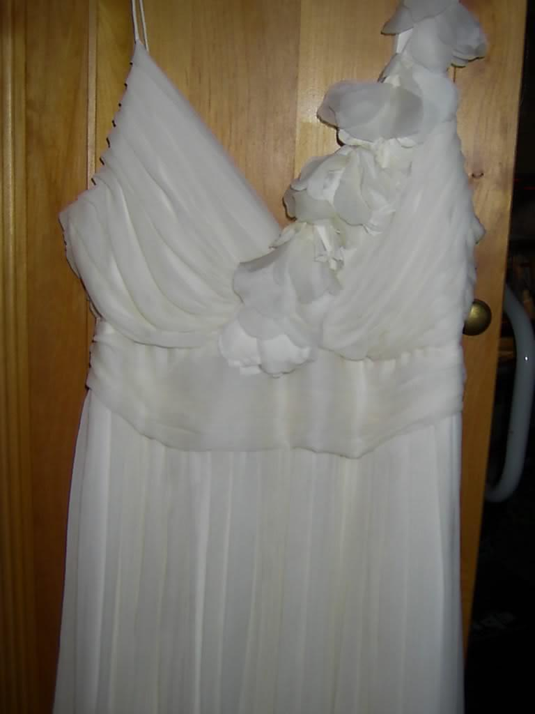 NWOT 895 JCREW ORGANZA DUNE SILK IVORY WEDDING GOWN LONG DRESS 14