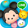 APK Game LINE: Disney Tsum Tsum for iOS