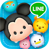 LINE: Disney Tsum Tsum APK for Windows