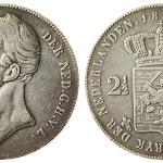 Munten Nederlandse Koninkrijk (zilver)