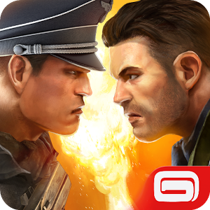 Brothers in Arms® 3 v1.3.1f (Mod Medals/Offline)