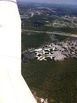 All Star Resorts at Walt Disney World from the Air - 06032011 - 01