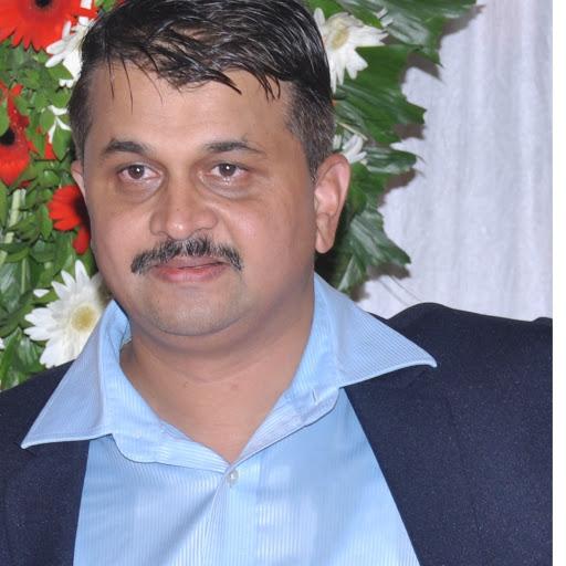 Atul Gokhale