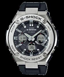 Casio G Shock : GST-S110