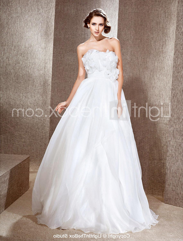 Wedding Dress - US  249.99