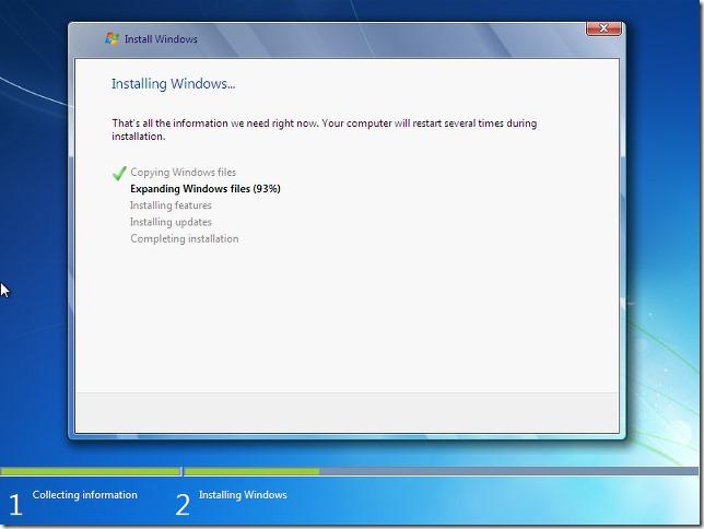 trik memperbaiki system operasi windows yang rusak ataupun error