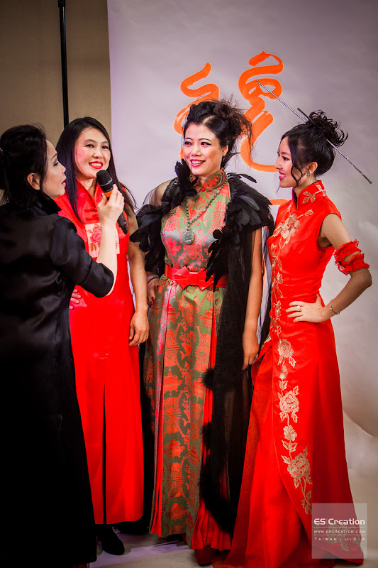 Joanna Jia and her designs, interviewed by Monique Zhang. Photo by Simon Fu of ES Creation.