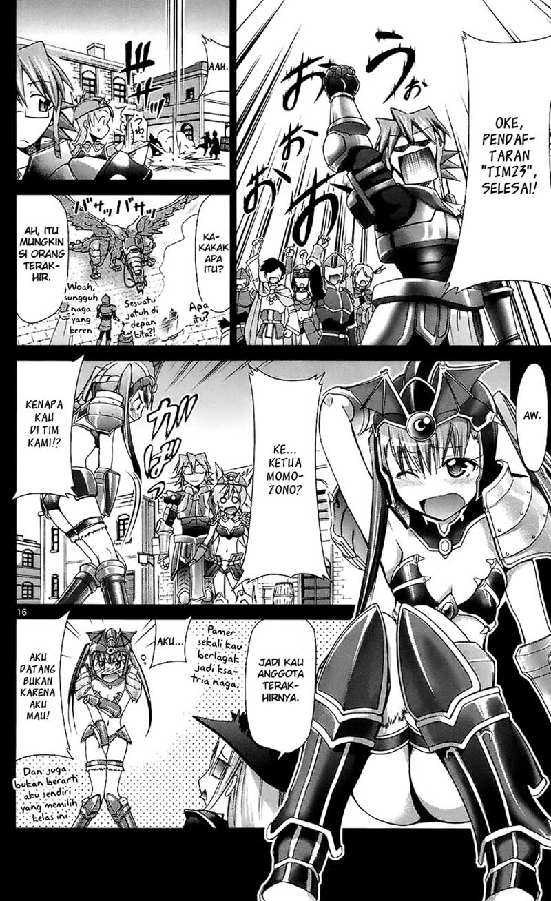 Komik denpa kyoushi 035 36 Indonesia denpa kyoushi 035 Terbaru 22|Baca Manga Komik Indonesia|