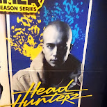 my boy Headhunterz is quite popular in Korea in Seoul, Seoul Special City, South Korea
