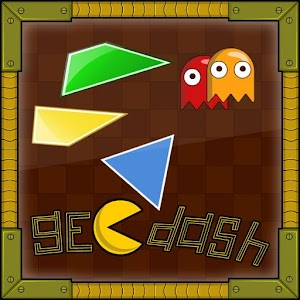 Geo Dash - Geometry Games