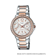 Casio Sheen : SHE-4502SBG