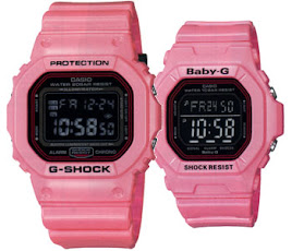 Casio G Shock : GA-100BBN