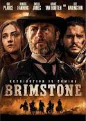 Brimstone (2016) ()