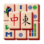Mahjong Village Icon