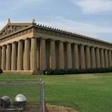 The Parthenon replica in Nashville TN 0903201b