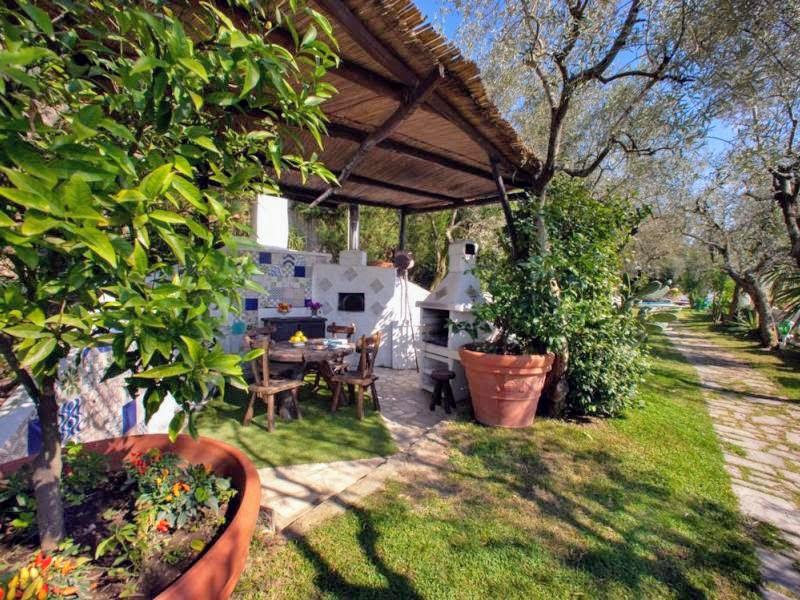 Ferienhaus Villa i Faraglioni (1401232), Massa Lubrense, Amalfiküste, Kampanien, Italien, Bild 31