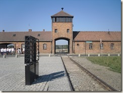 Auschwitz, Birkenau 004