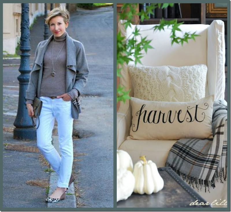 Ribbet collage Fall pairings 3
