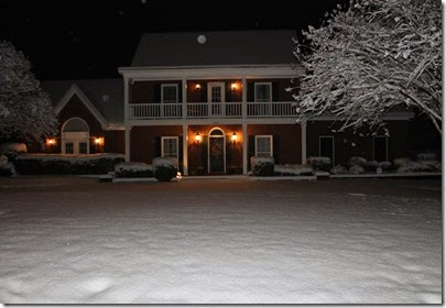 House at night12