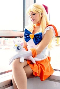SAILOR VENUS 2