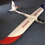 Unser neuer Easyglider Pro fliegt mit 3S und ist für die Fortgeschrittenen und für Wettbewerbsteilnahme vorgesehen.