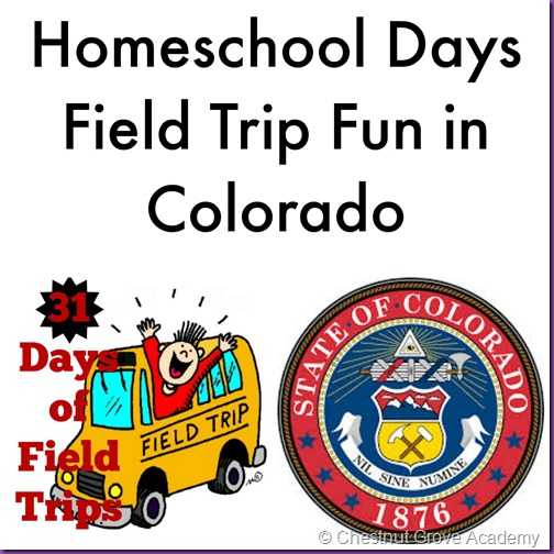 Colorado Field Trips