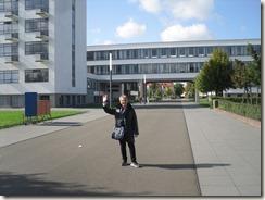 Bauhaus, Vortrag in Aken 010