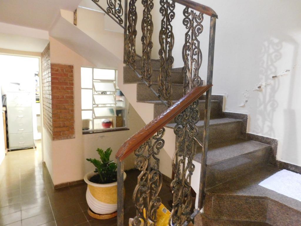 Casa 4 Dorm, Parque do Colégio, Jundiaí (CA1069) - Foto 10