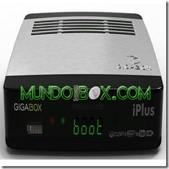 GIGABOX IPLUS HD