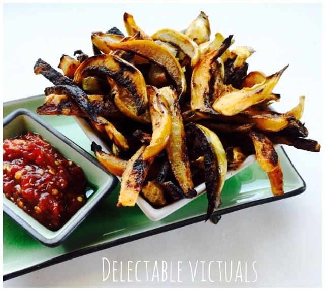 best kohlrabi recipes fries baked roasted
