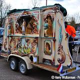 Vrijmarkt bij de Poiesz en op het Lidoterrein - Foto's Harry Wolterman en Abel van der Veen