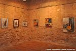 11: Exposición artística en Sagunto. Del 26 octubre al 3 de noviembre 2012