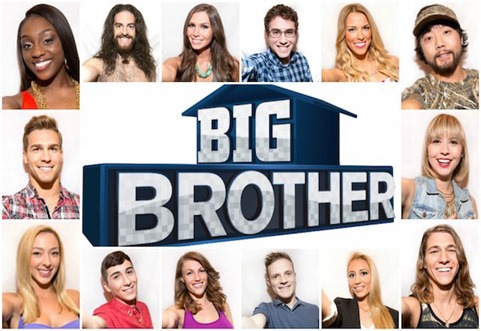 Big-Brother-17-Cast