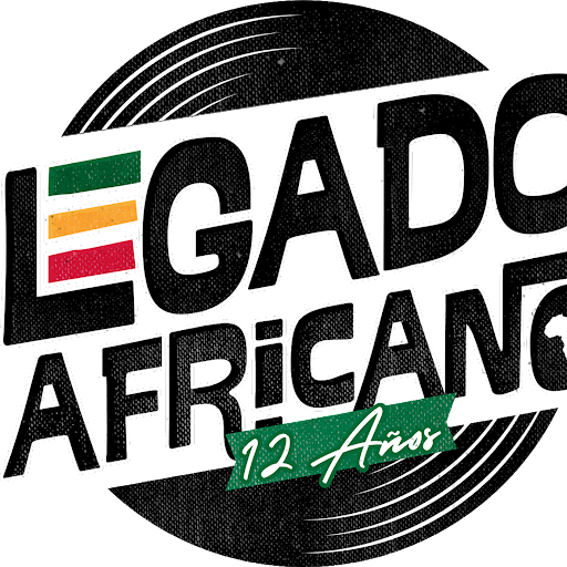 Legado africano 104 1 fm google for 104 1 the fish