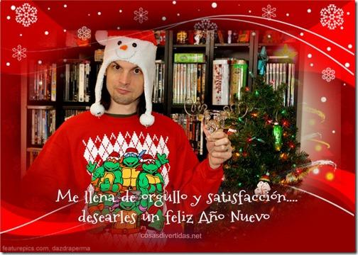 feliz navidad gente rara y fea cosasdivertidas (6)