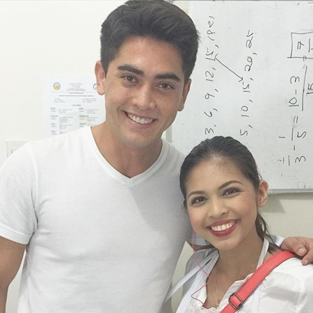 Dr. Tan-Ning and Yaya Dub