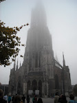 The Cathedral in Ulm